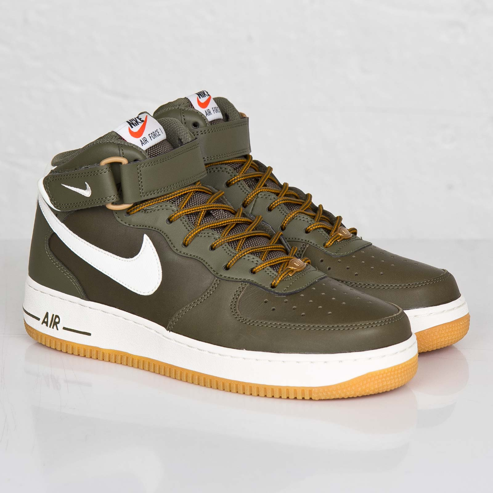 timeless design 18a4a 155c9 Nike Air Force 1 Mid 07