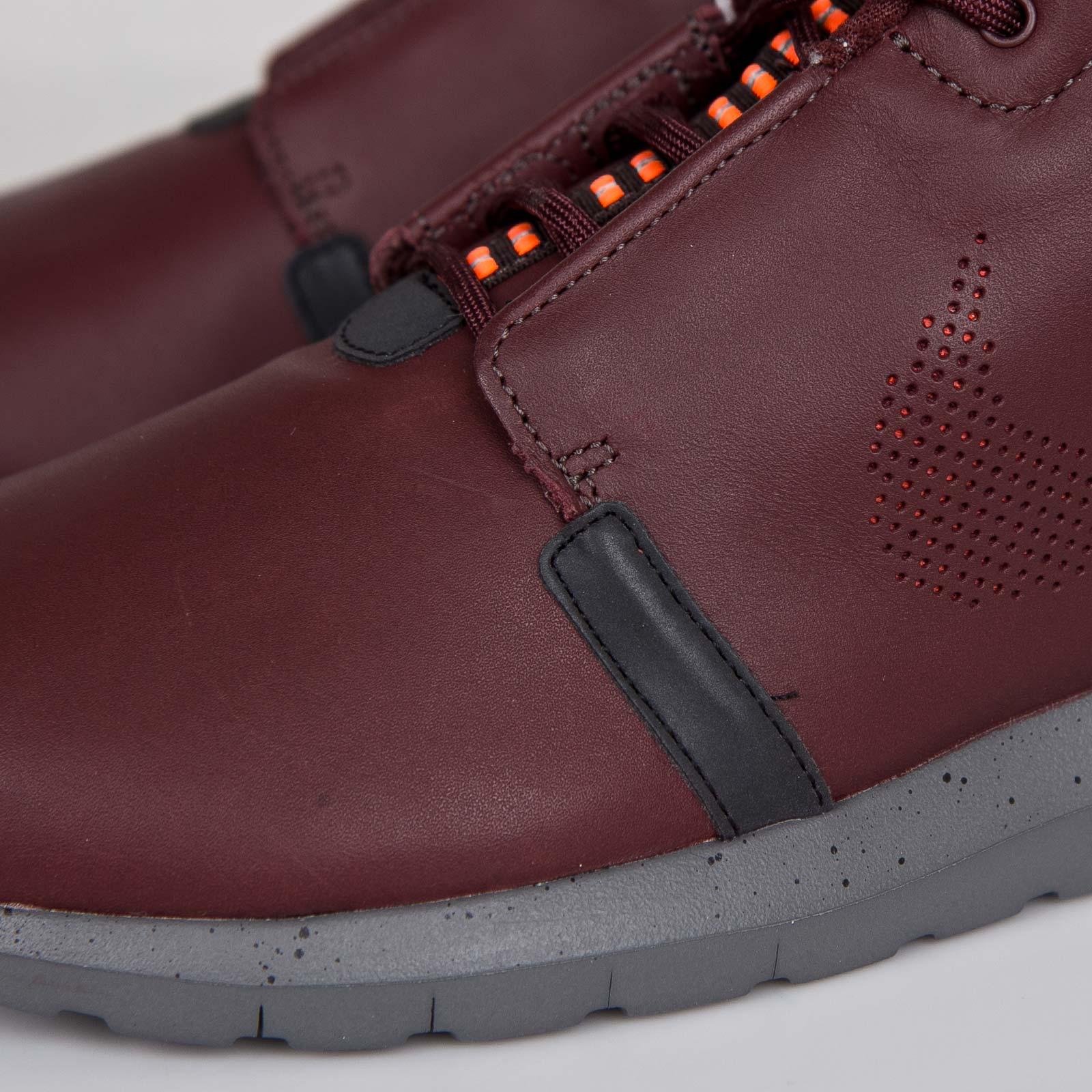 huge selection of ca046 8e465 ... Nike Roshe Run NM Sneakerboot Premium ...