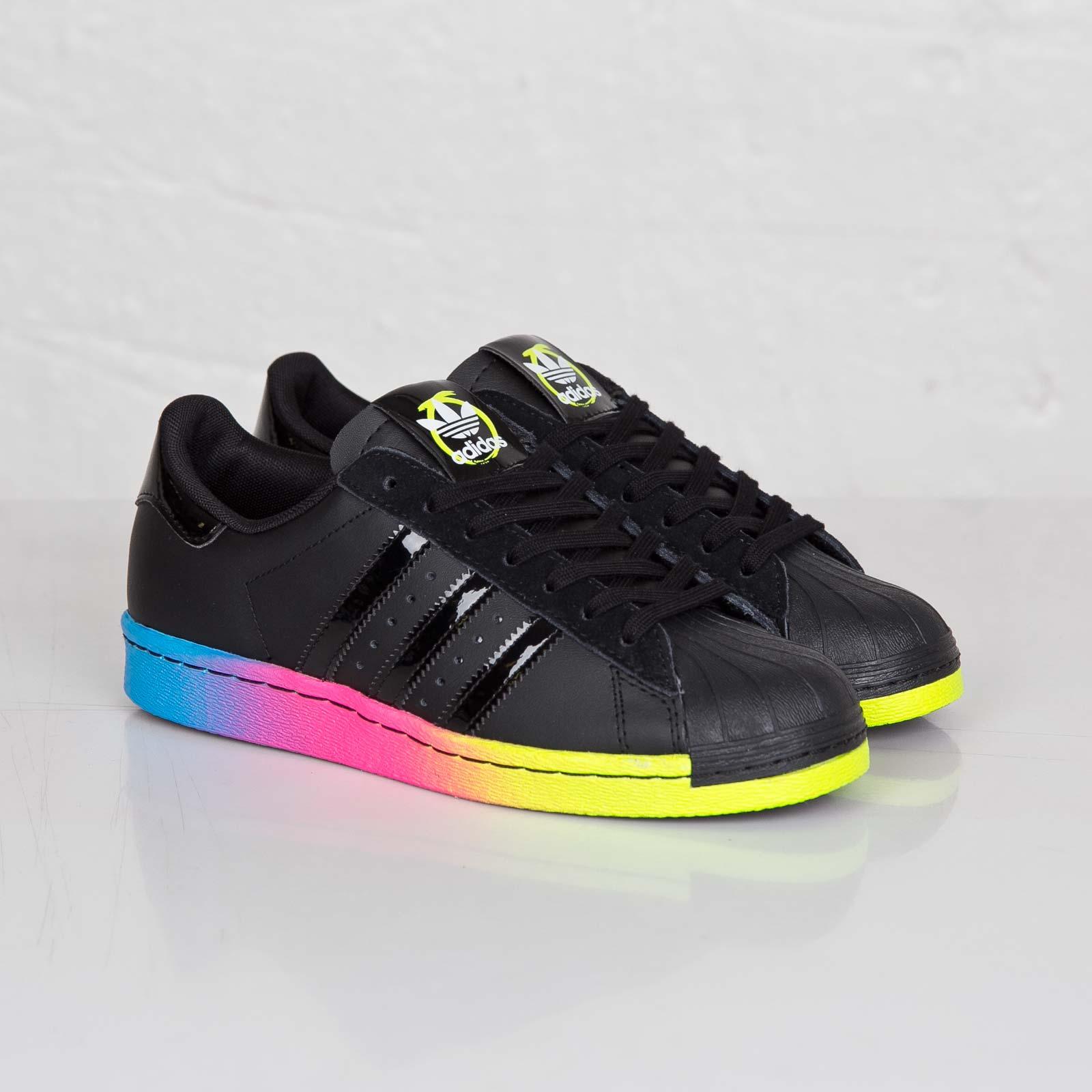 adidas Superstar 80s W - M19070