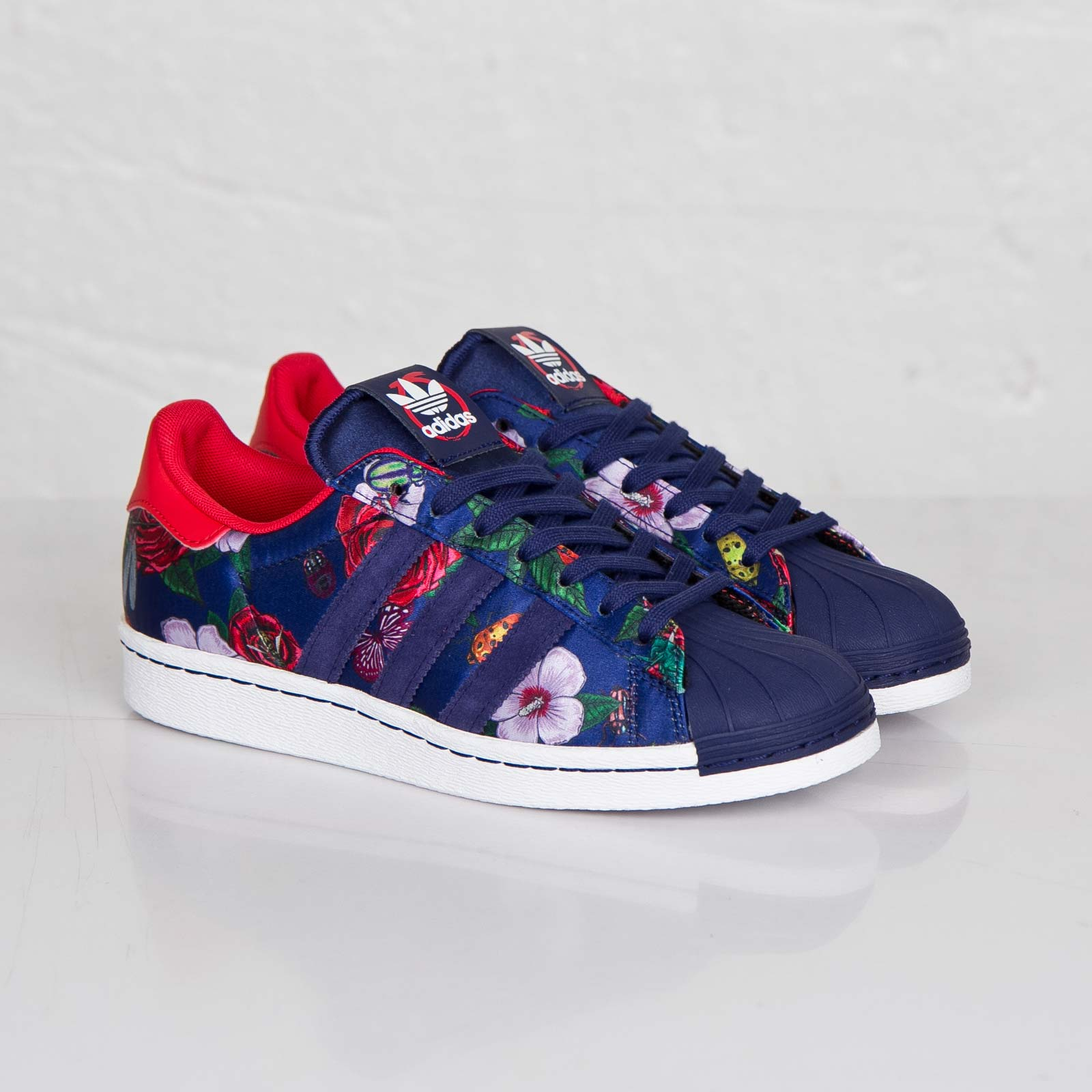 promo code 8983f f7ca9 adidas Superstar 80s W - M19071 - Sneakersnstuff | sneakers ...