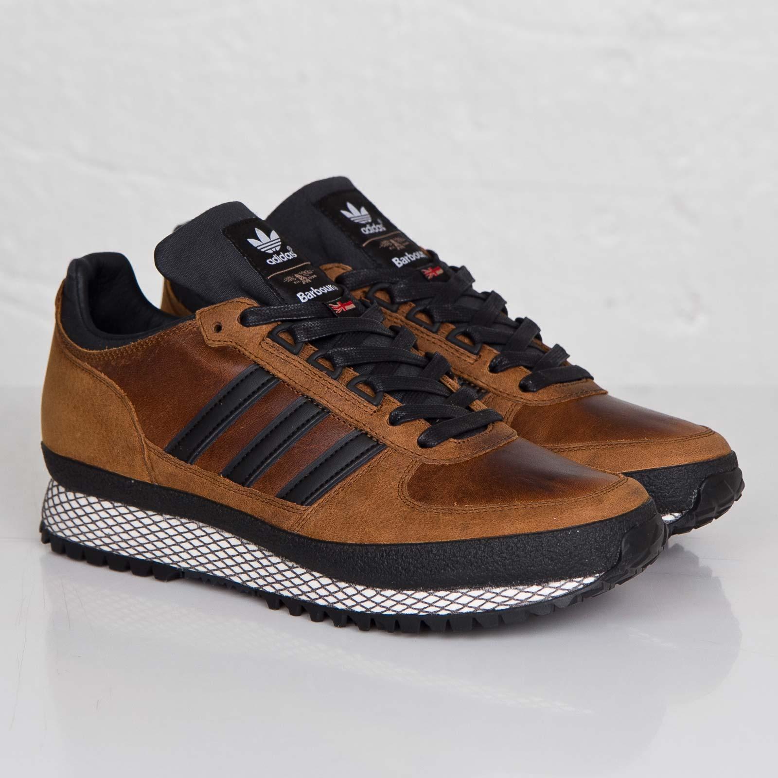 adidas ts runner barbour b41241 sneakersnstuff scarpe