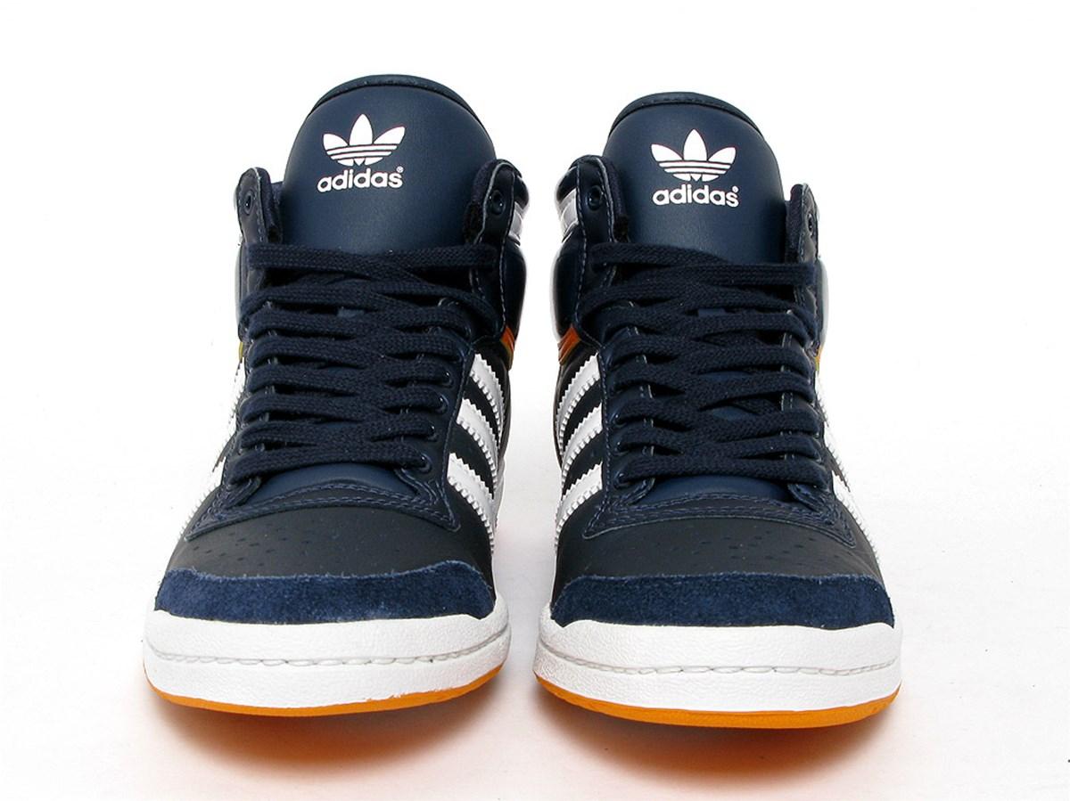 adidas Top Ten Hi - 81255 - Sneakersnstuff | sneakers