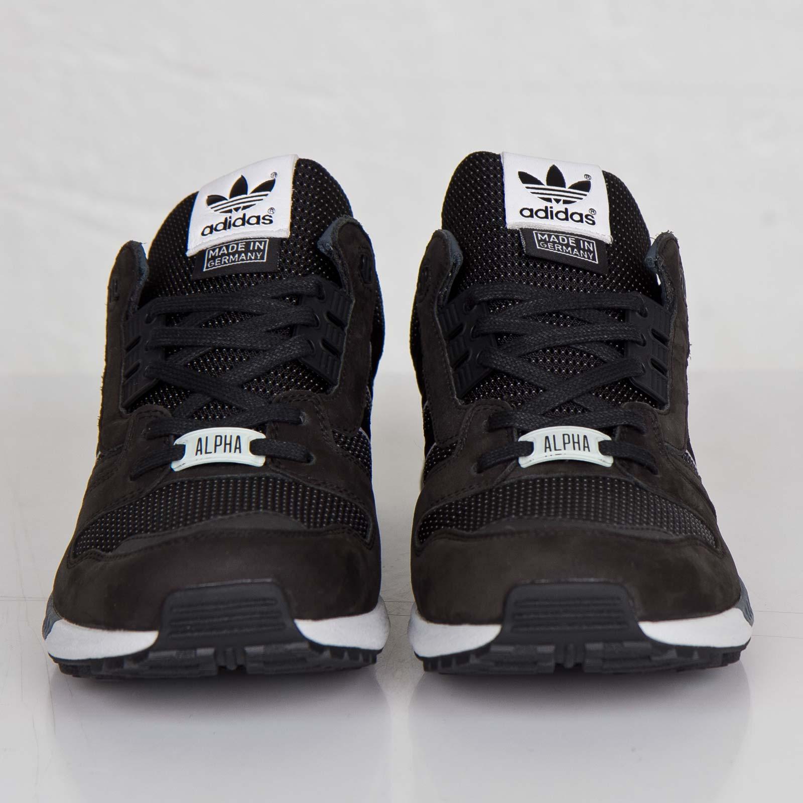 97832fd163167 adidas ZX 8000 ALPHA - M18628 - Sneakersnstuff
