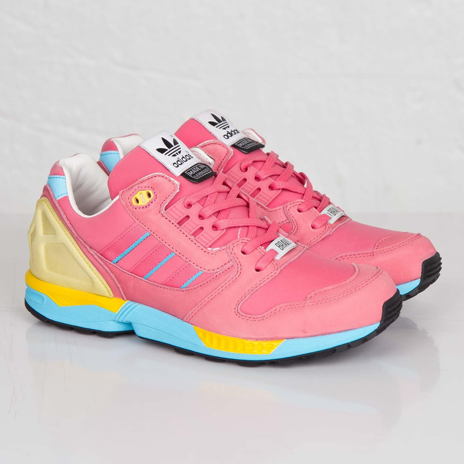 833bcd31a adidas ZX 8000 Bravo - M18629 - Sneakersnstuff