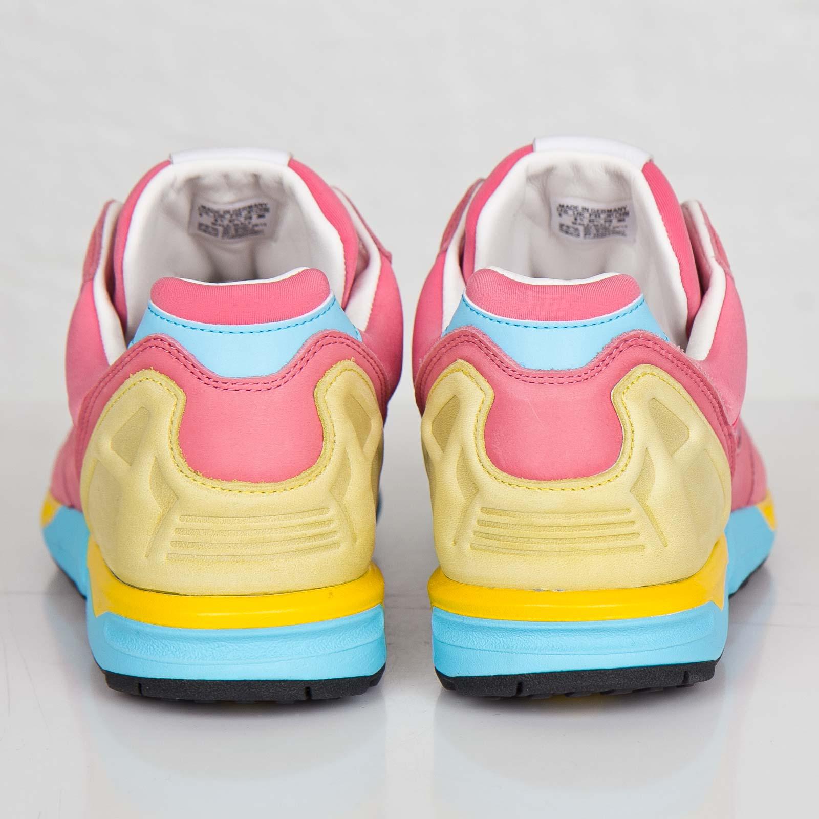 885c30ea5 adidas ZX 8000 Bravo - M18629 - Sneakersnstuff