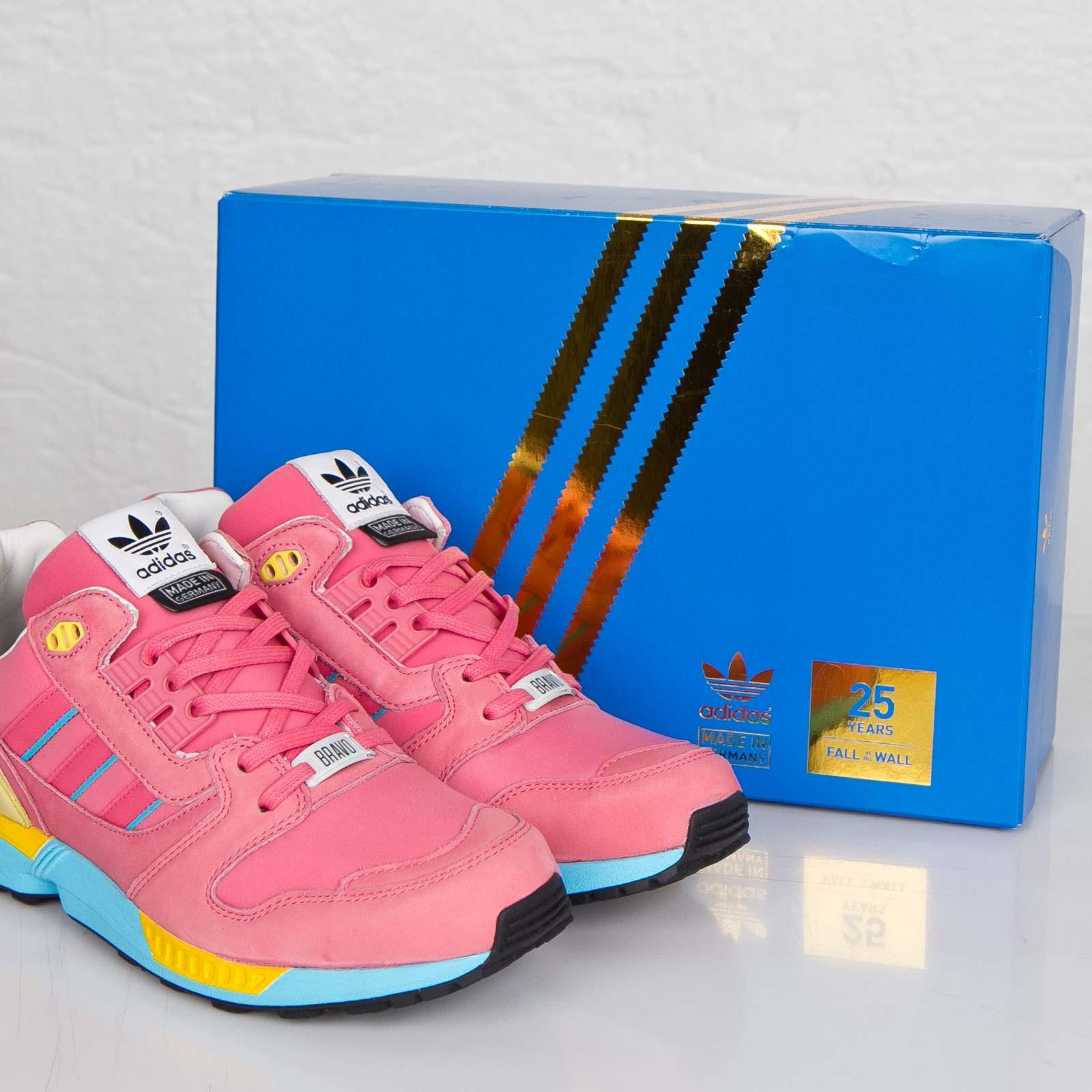 7bbe5d6db38c3 adidas ZX 8000 Bravo - M18629 - Sneakersnstuff