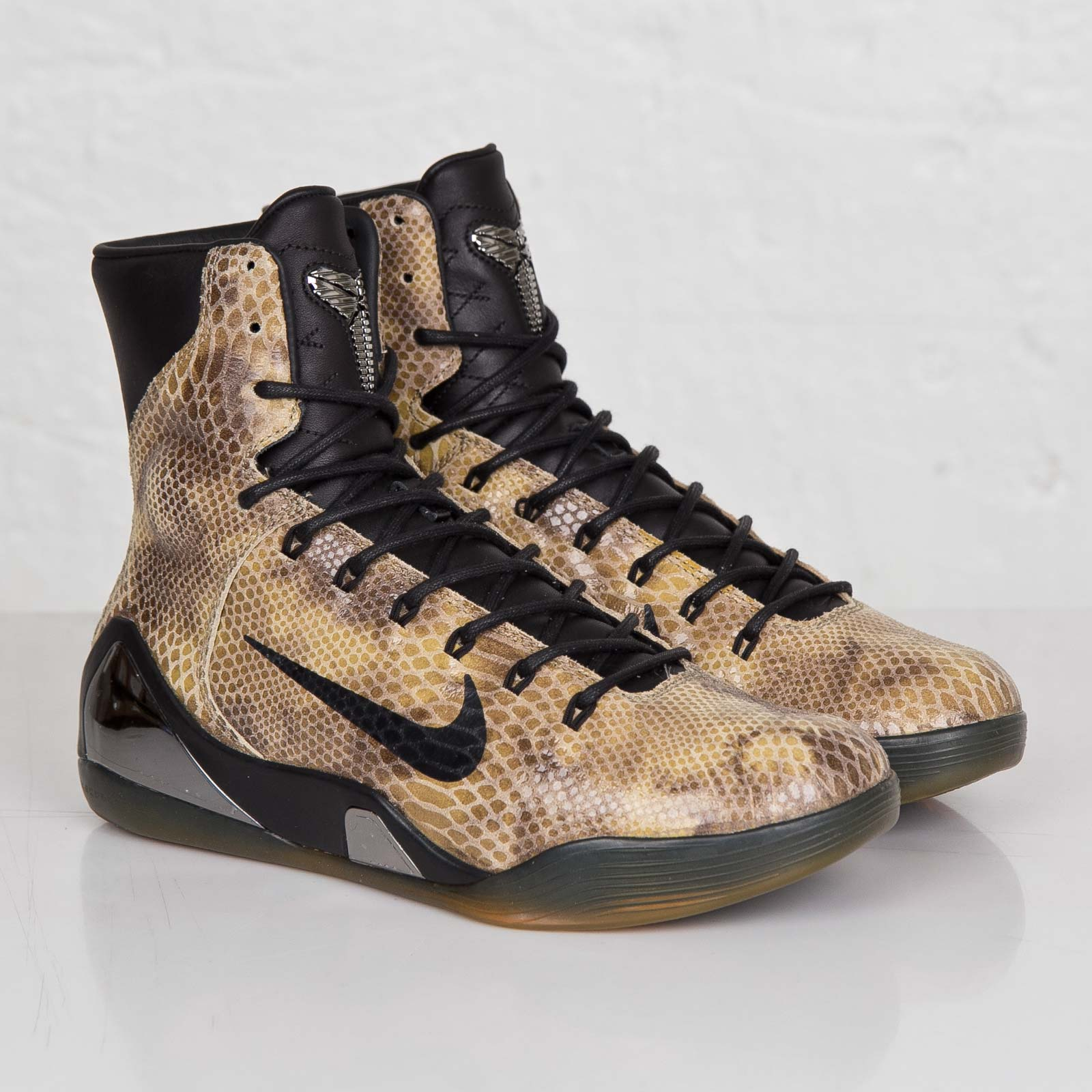 more photos e8bf1 558e4 Nike Kobe IX High EXT QS