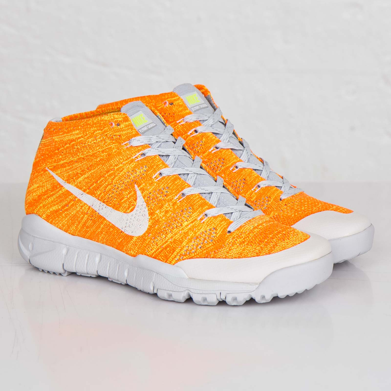 outlet store fbcb7 02746 Nike Flyknit Trainer Chukka SFB SP