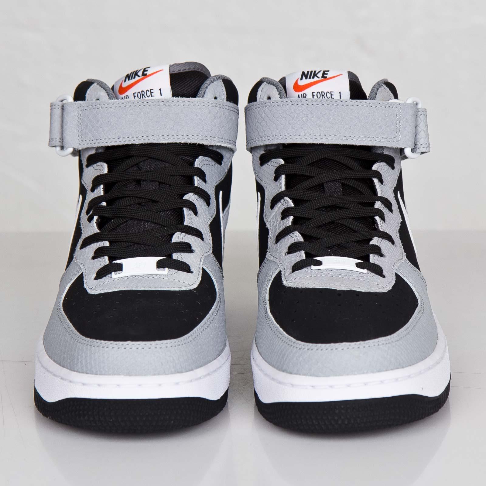 Nike Air Force 1 Mid 07 315123 024 Sneakersnstuff