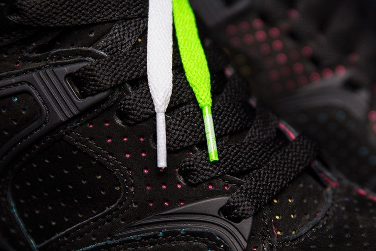 Reebok The Pump Blacklights - 11