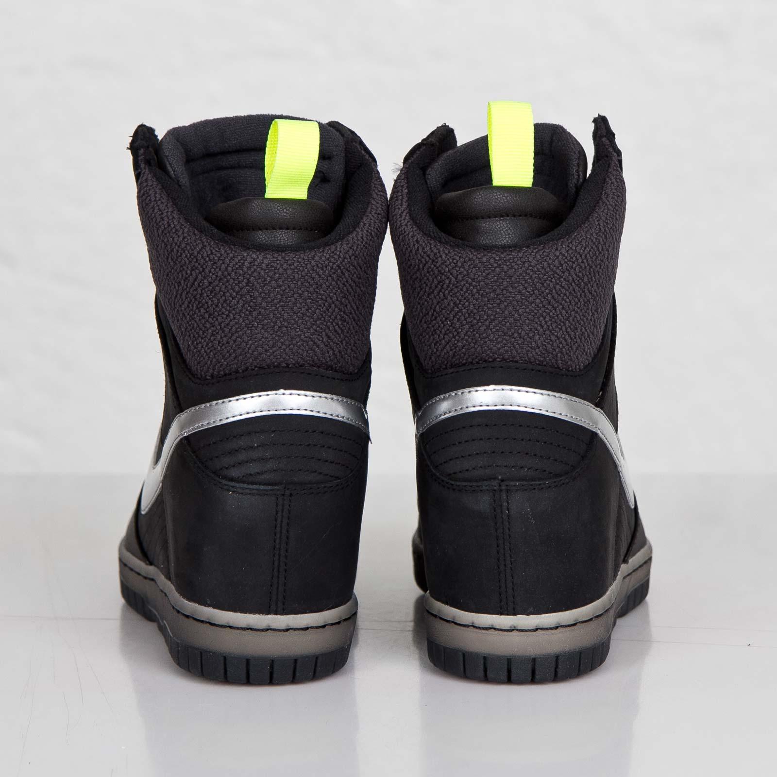 Nike WMNS Dunk Sky Hi Sneakerboot 2.0
