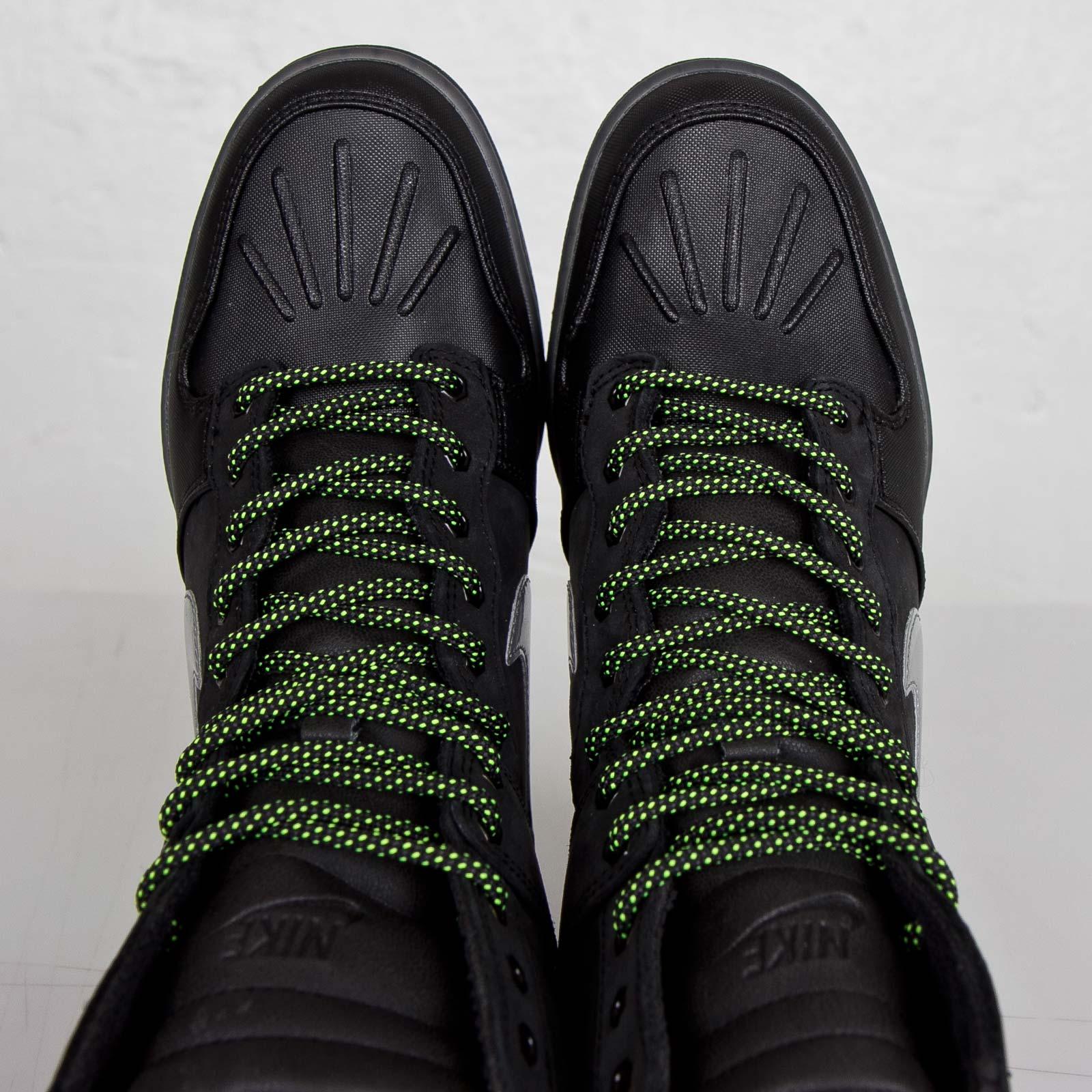 Nike WMNS Dunk Sky Hi Sneakerboot 2.0 - 684954-001 - Sneakersnstuff ... 184b2de0b