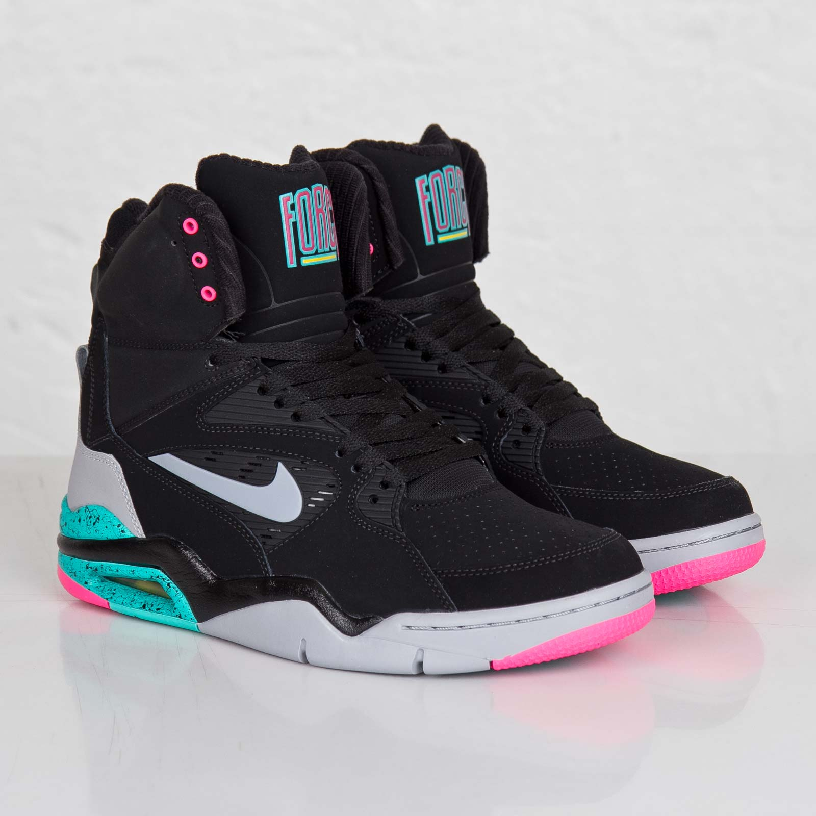 2e6bb4ac1c8 Nike Nike Air Command Force - 684715-001 - Sneakersnstuff