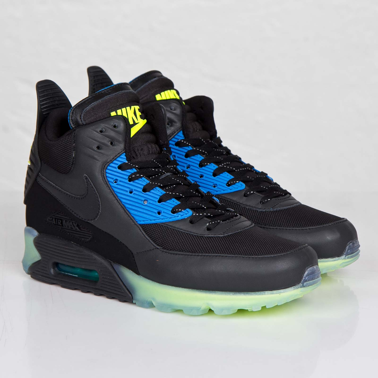 Nike Air Max 90 Sneakerboot Ice 684722 001