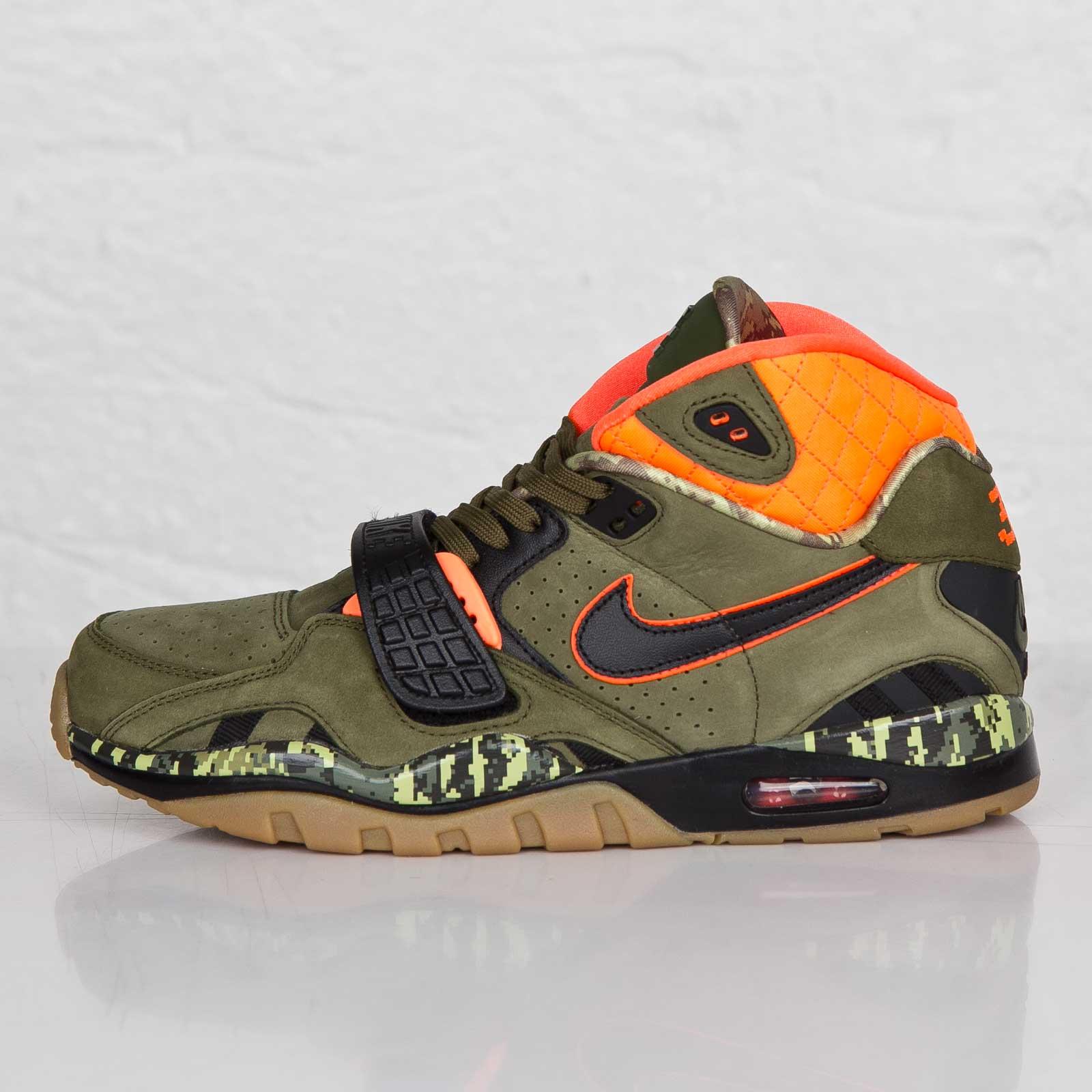 los angeles 25be0 ea0c3 Nike Air Trainer SC II PRM QS - 637804-300 - Sneakersnstuff   sneakers    streetwear online since 1999