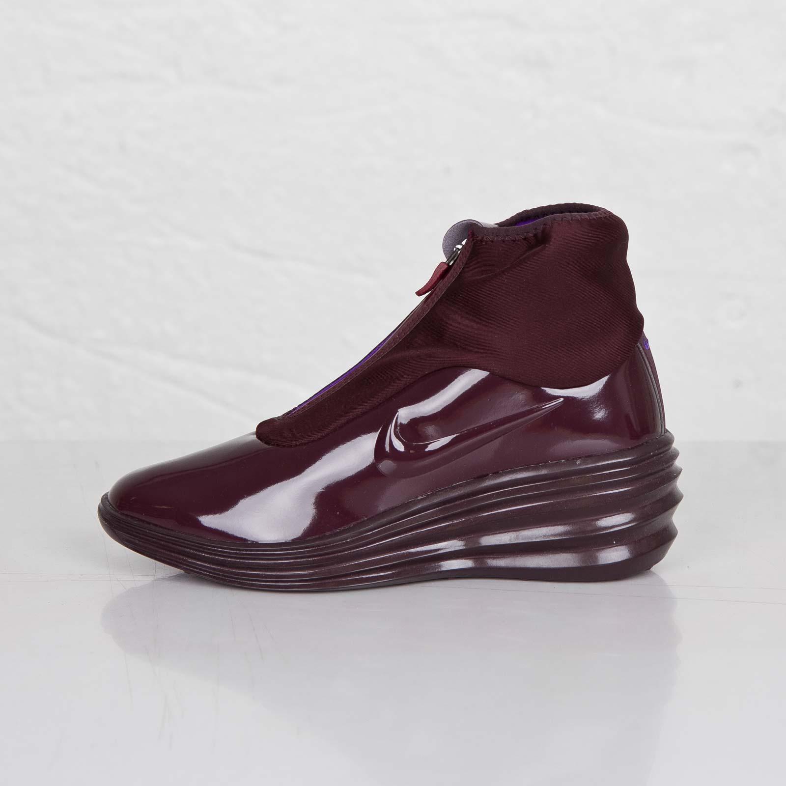 newest caf7f a684a ... where can i buy nike wmns lunarelite sky hi sneakerboot 7e546 8273c