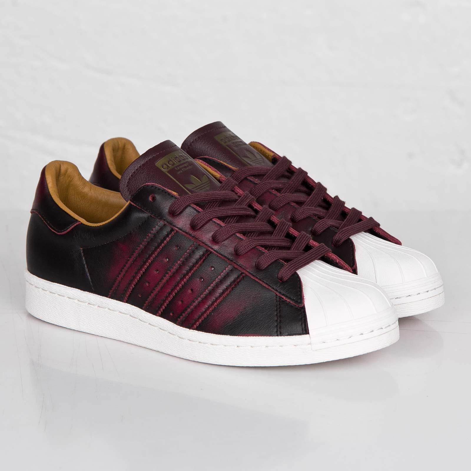 adidas Superstar 80s - M20922 - Sneakersnstuff