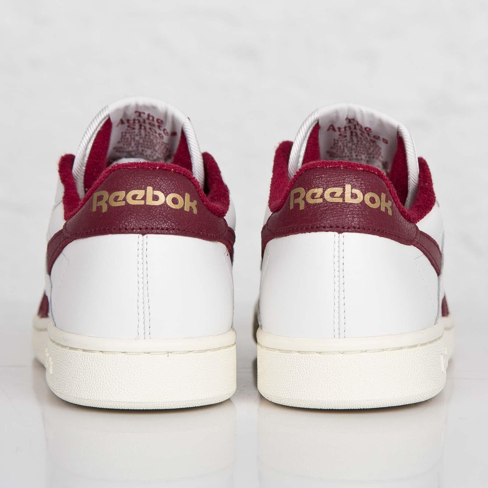 best service cf3ff 11d84 Reebok NPC UK - M41824 - Sneakersnstuff   sneakers   streetwear online  since 1999