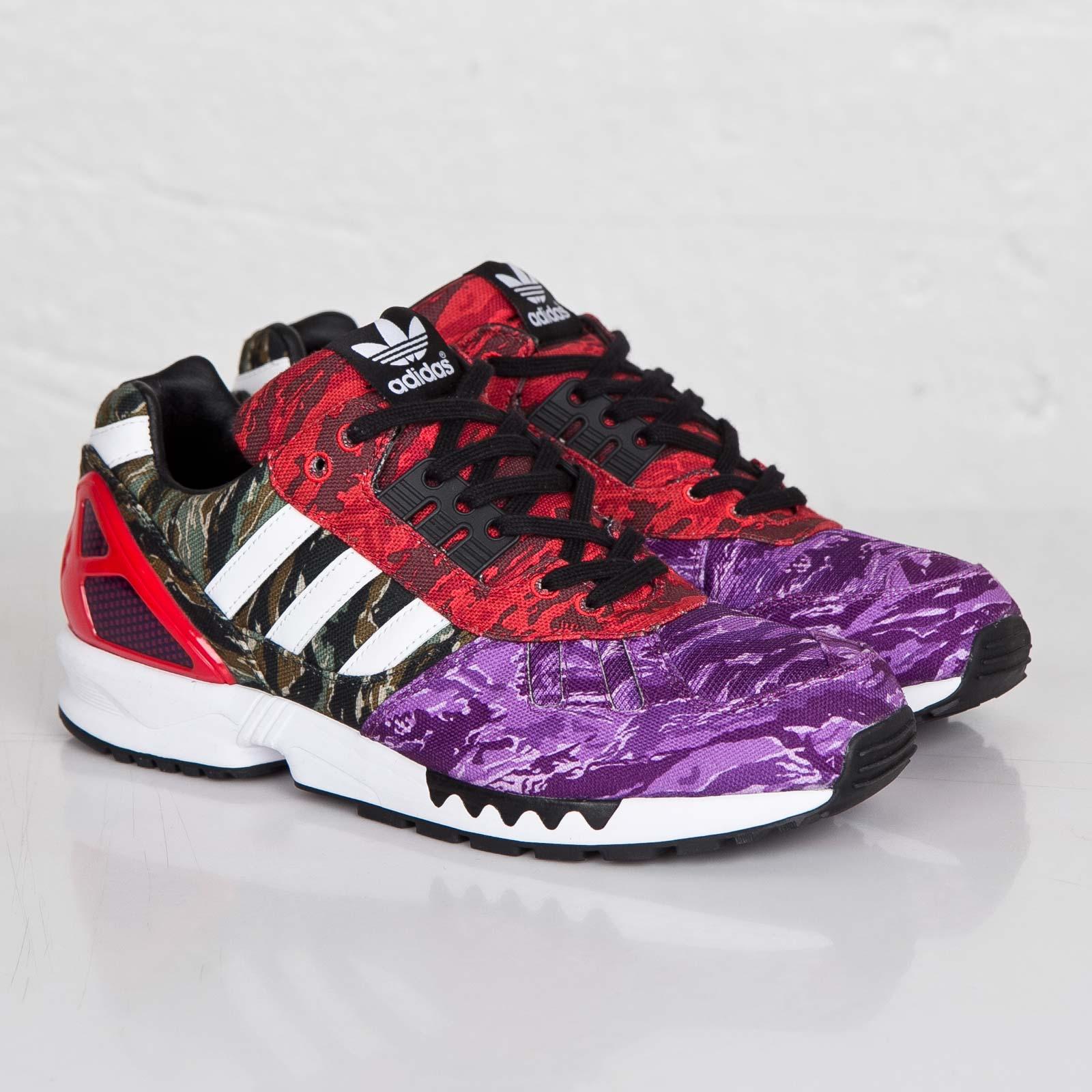 33aa4c270ee65 adidas ZX 7000 - Blvck Scale - B34943 - Sneakersnstuff
