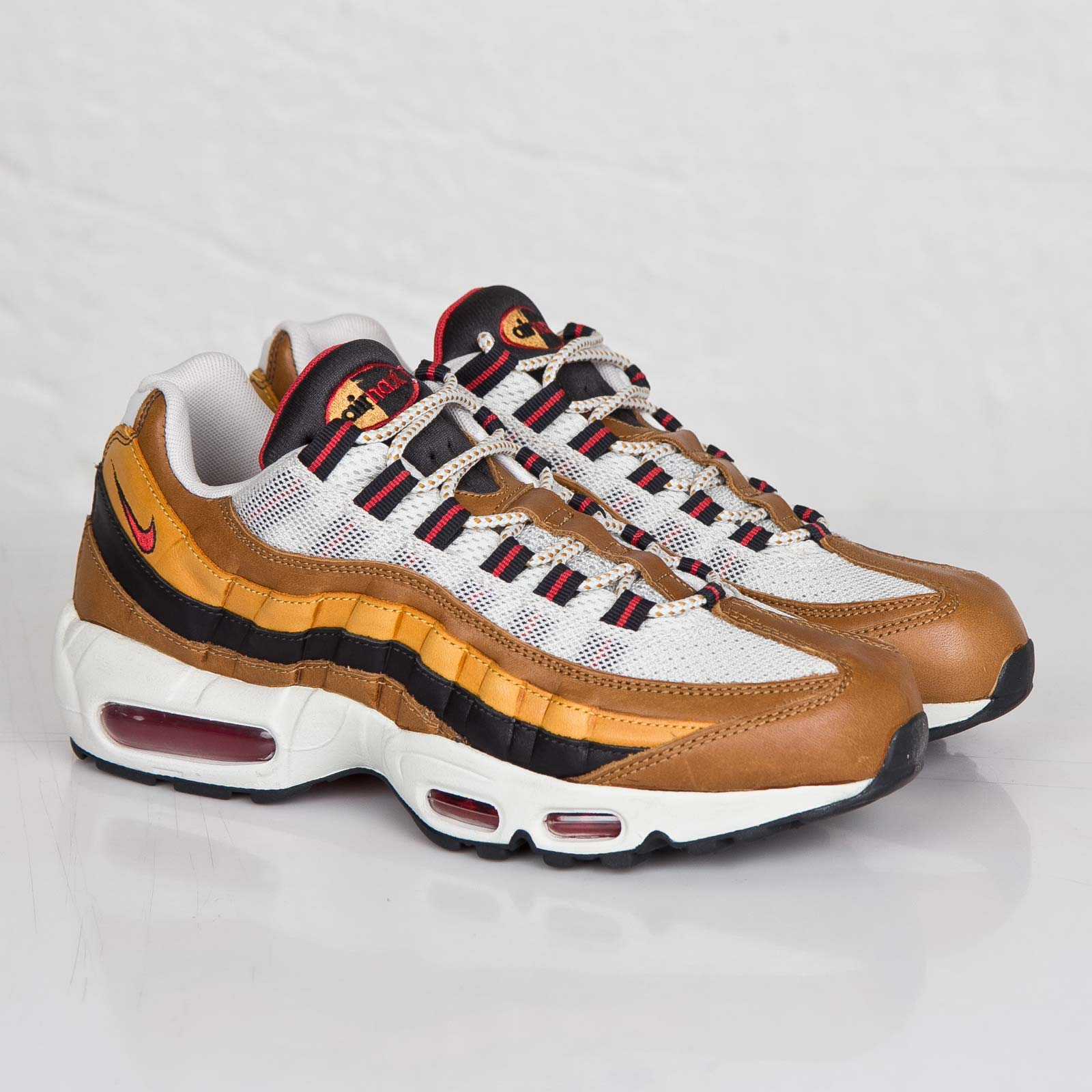 the best attitude 830a4 07543 Nike Air Max 95 Escape QS