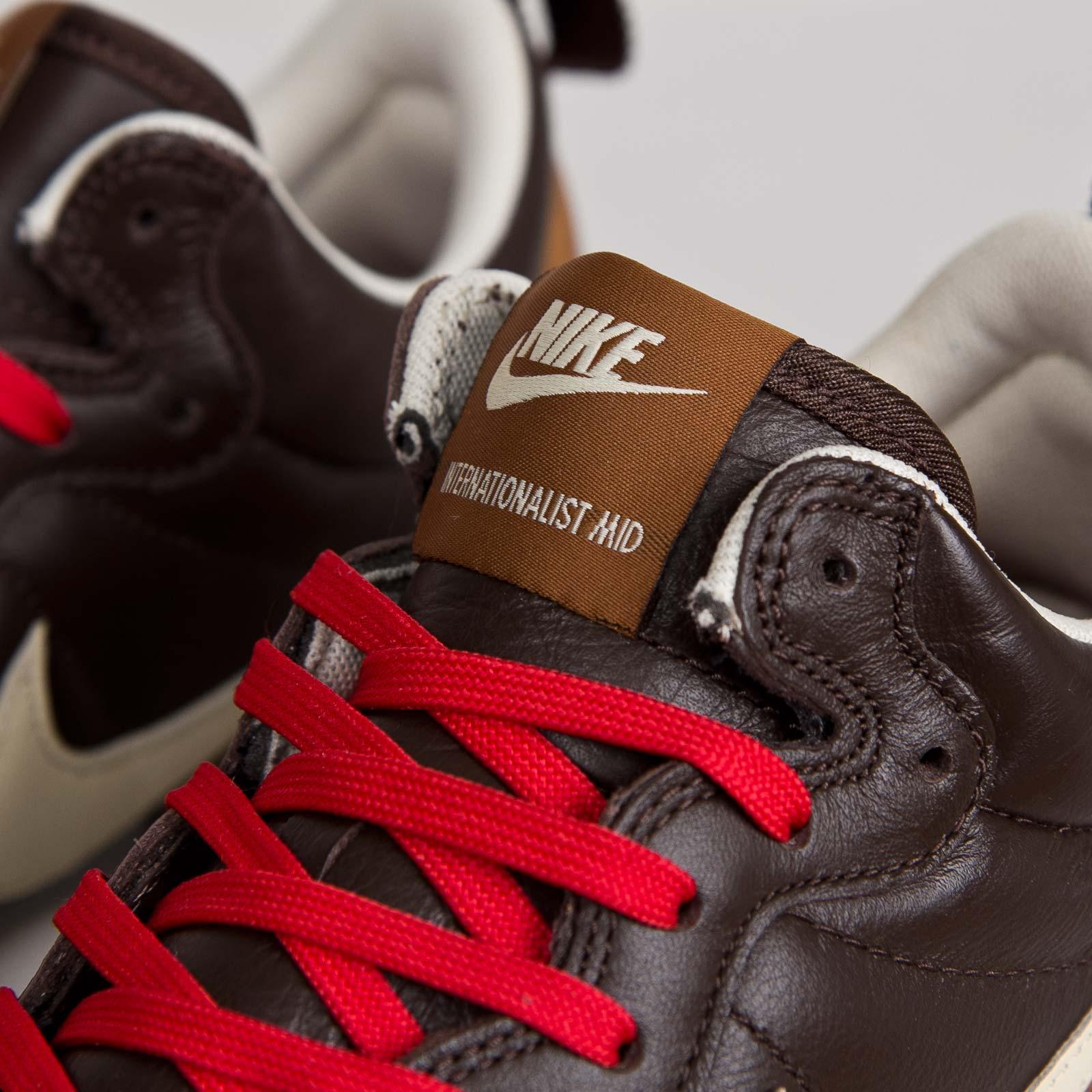 the latest cdc8d 53741 Nike Internationalist Mid Escape QS - 705073-200 - Sneakersnstuff   sneakers    streetwear online since 1999