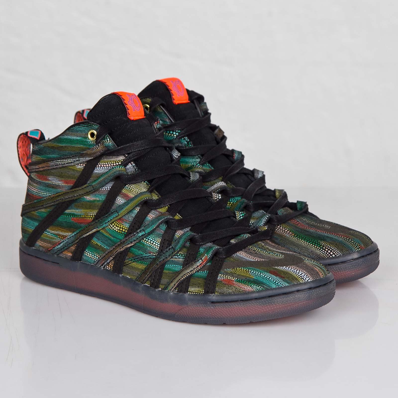 Nike KD VII Lifestyle PRM QS - 653872-002 - Sneakersnstuff ... e94a5c5ec0