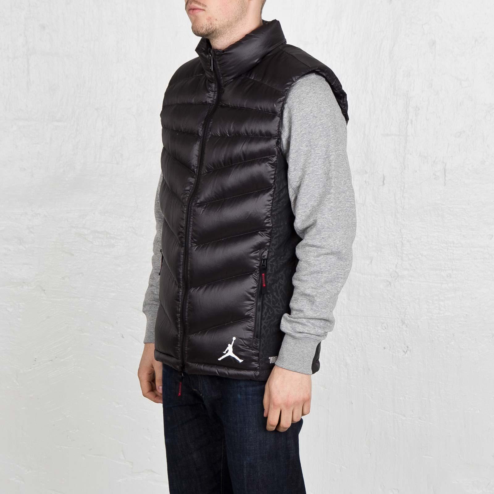 27ca0fffa1 Jordan Brand Hyperply Vest - 623481-010 - Sneakersnstuff