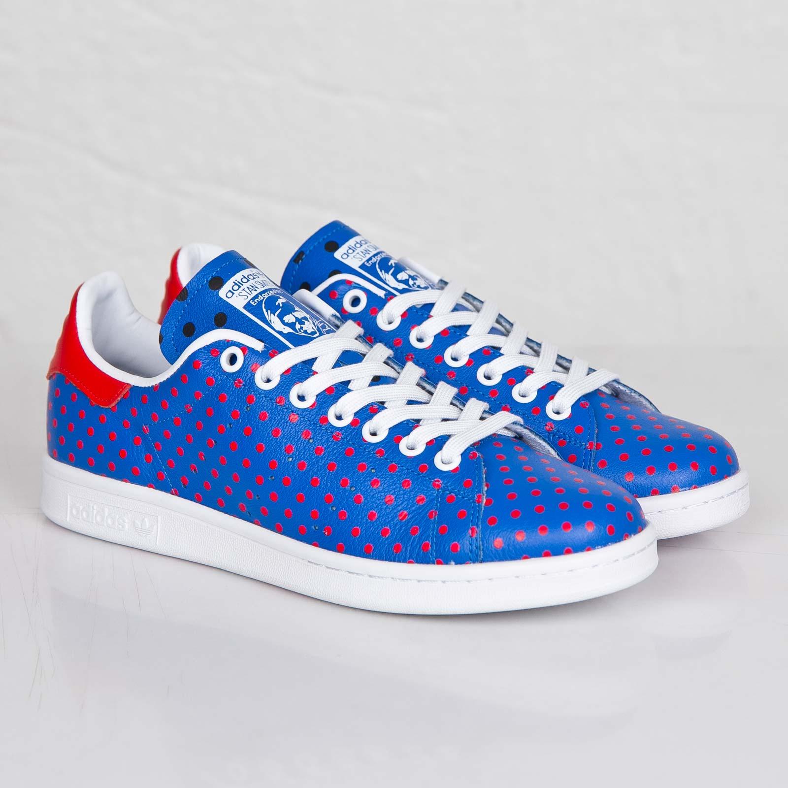 Adidas pw stan smith docup b25400 scarpe da ginnasticanstuff scarpe
