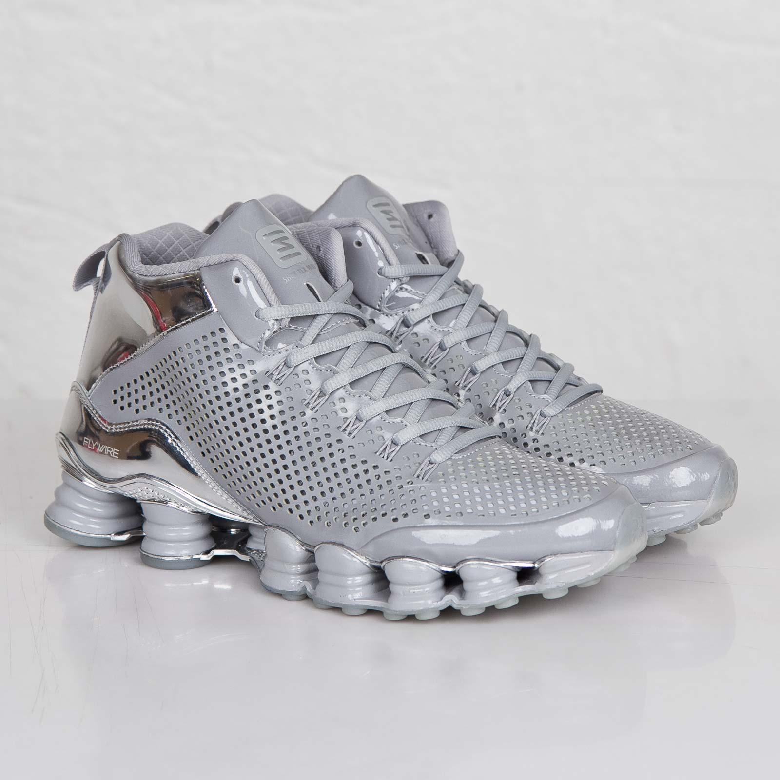 Nike Shox TLX Mid SP - 677737-003