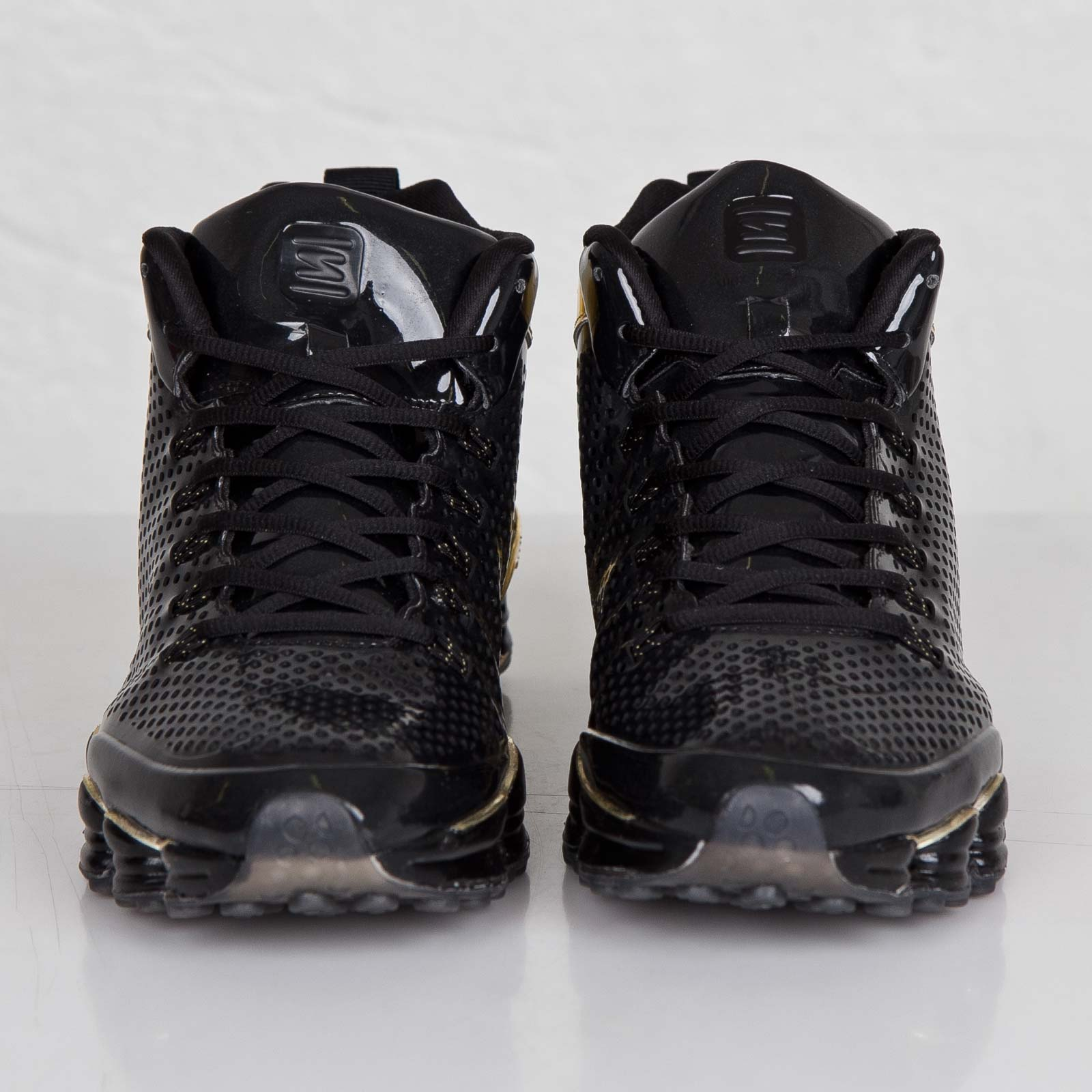 newest collection ddc35 cbb6f Nike Shox TLX Mid SP - 677737-002 - Sneakersnstuff ...