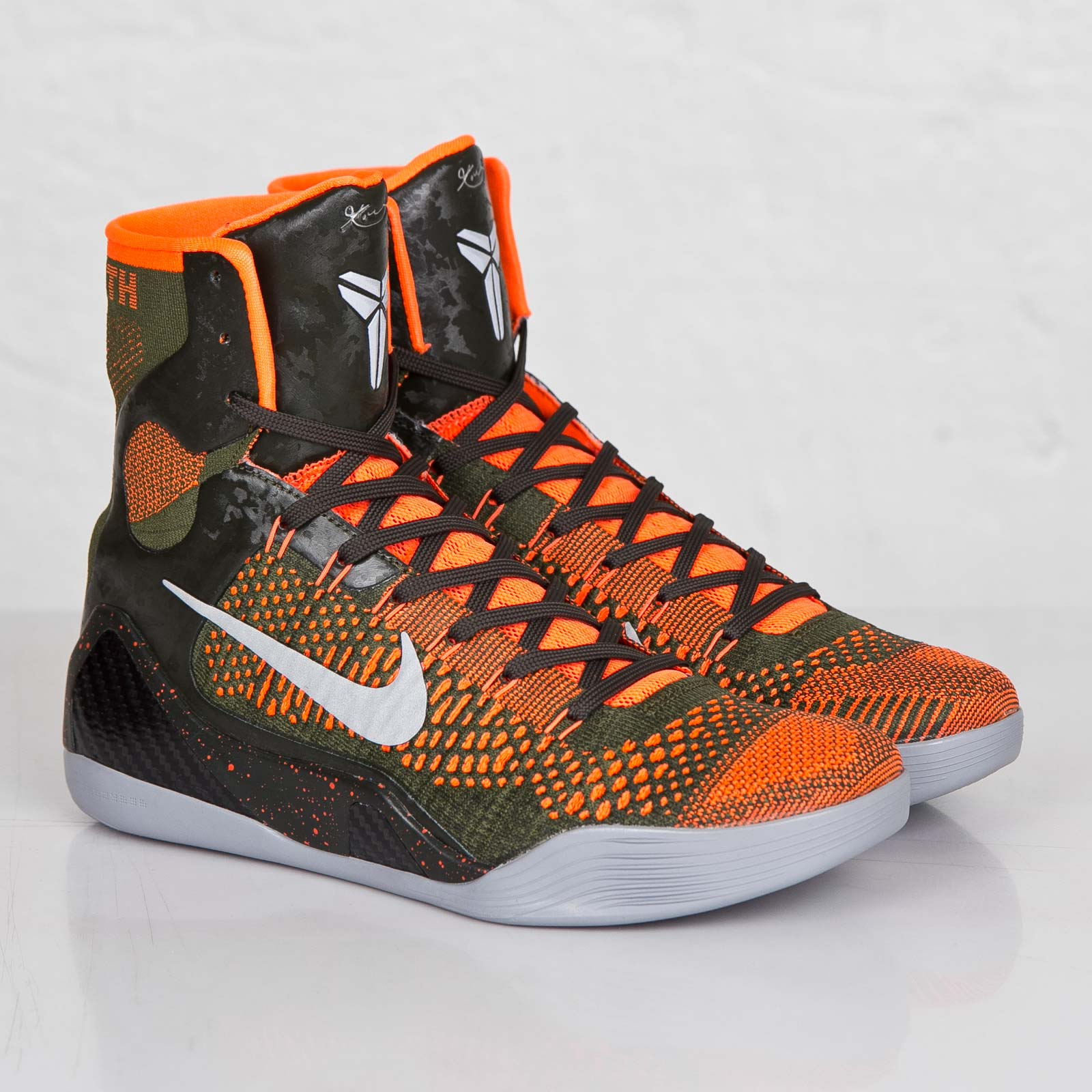 100% authentic 1820a b91e2 Nike Kobe IX Elite - 630847-303 - Sneakersnstuff | sneakers ...