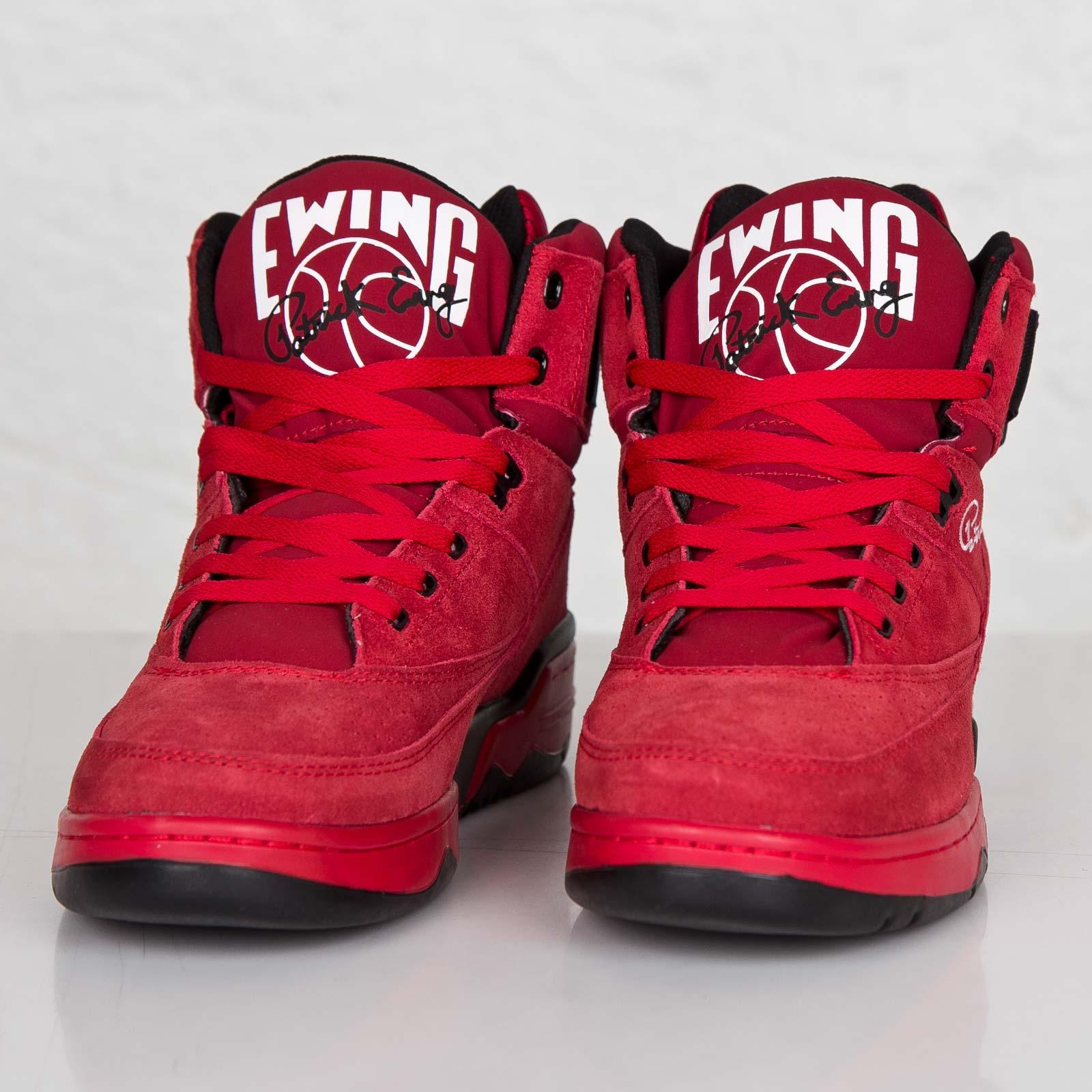 57b05539980 Ewing Athletics Ewing 33 Hi - 1ew90013-601 - Sneakersnstuff ...