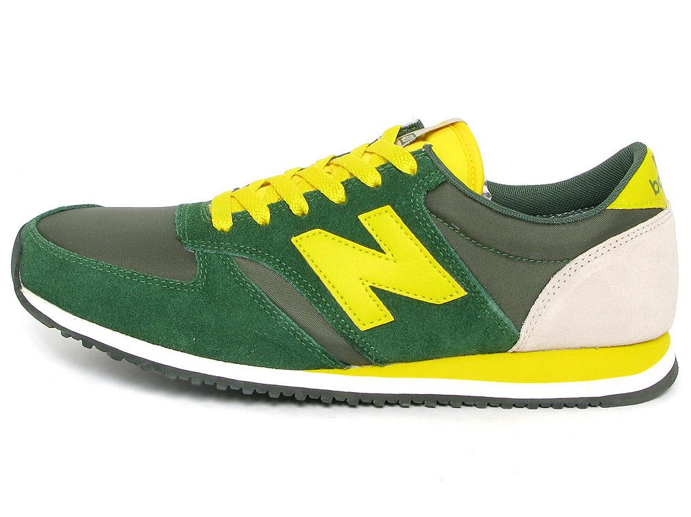 New Balance 420 82890 Sneakersnstuff I Sneakers