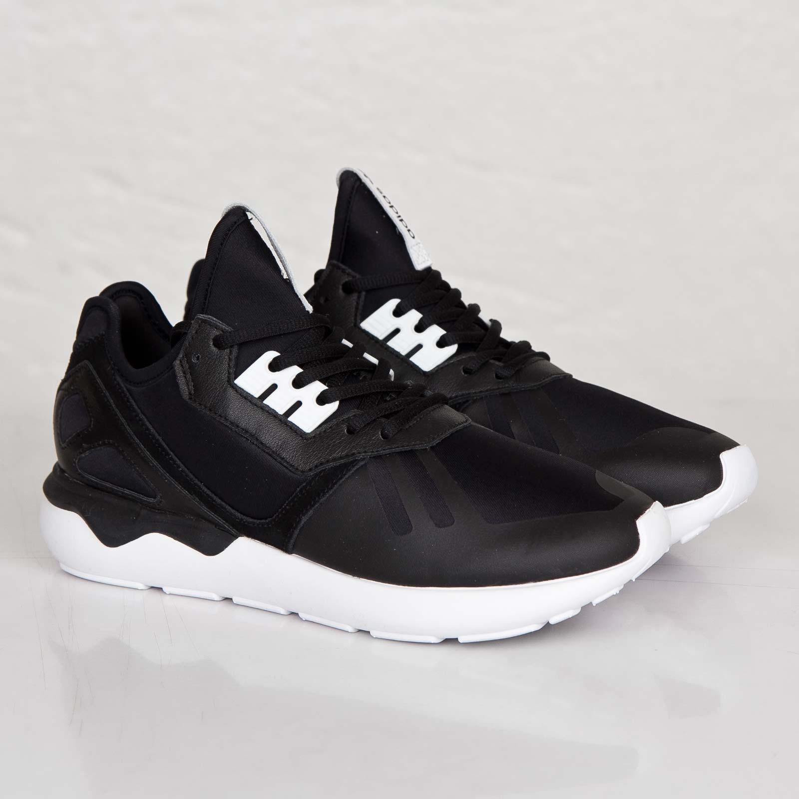 49840a1e28ab73 adidas Tubular Runner - B41272 - Sneakersnstuff