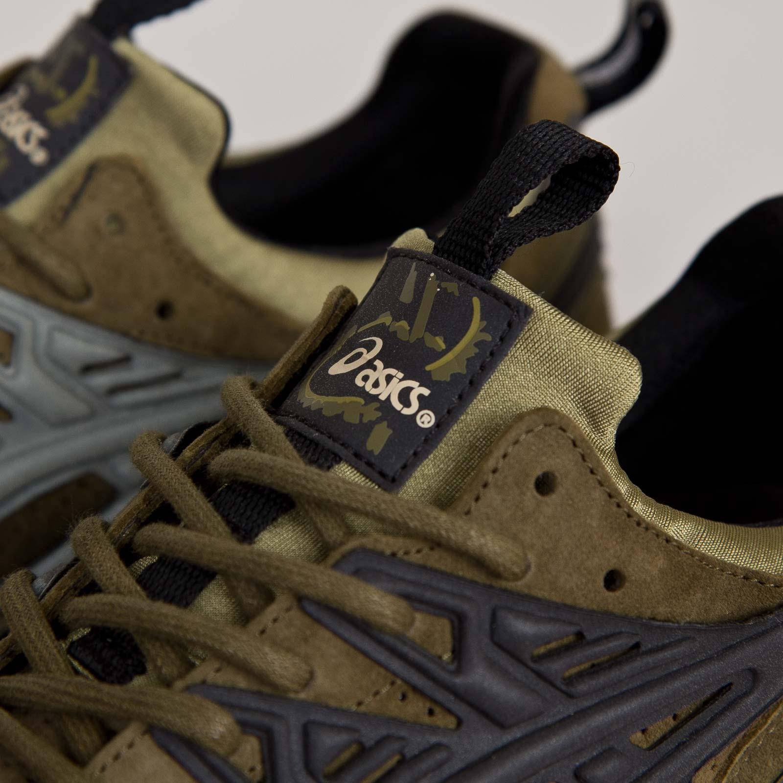 on sale 95c81 e5925 ASICS Tiger Gel-Kayano Trainer - H42uk-8690 - Sneakersnstuff ...