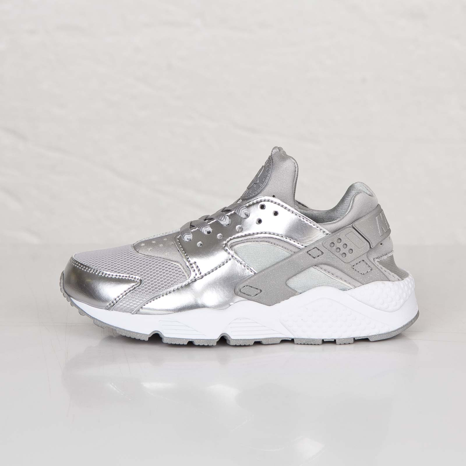 info for 200d7 72f77 ... metallic silver mllc slvr wht u2044. wholesale nike wmns air huarache  run prm suede gamma grey phantom 3e722 eaff5 discount code for nike wmns air  ...