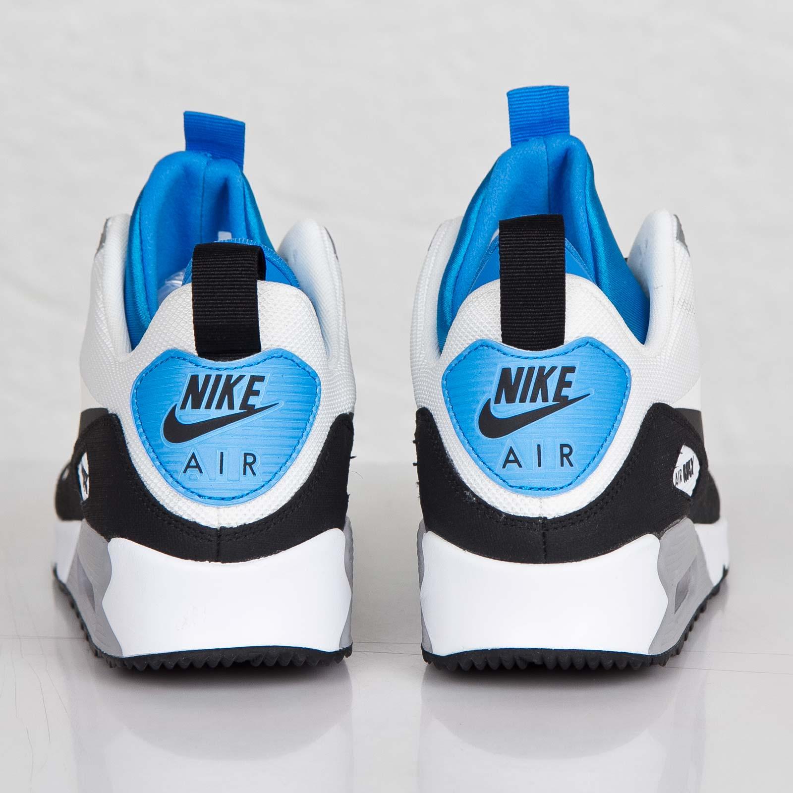 buy popular b4d5d 8a674 Nike Air Max 90 Sneakerboot NS - 616314-104 - Sneakersnstuff   sneakers    streetwear online since 1999