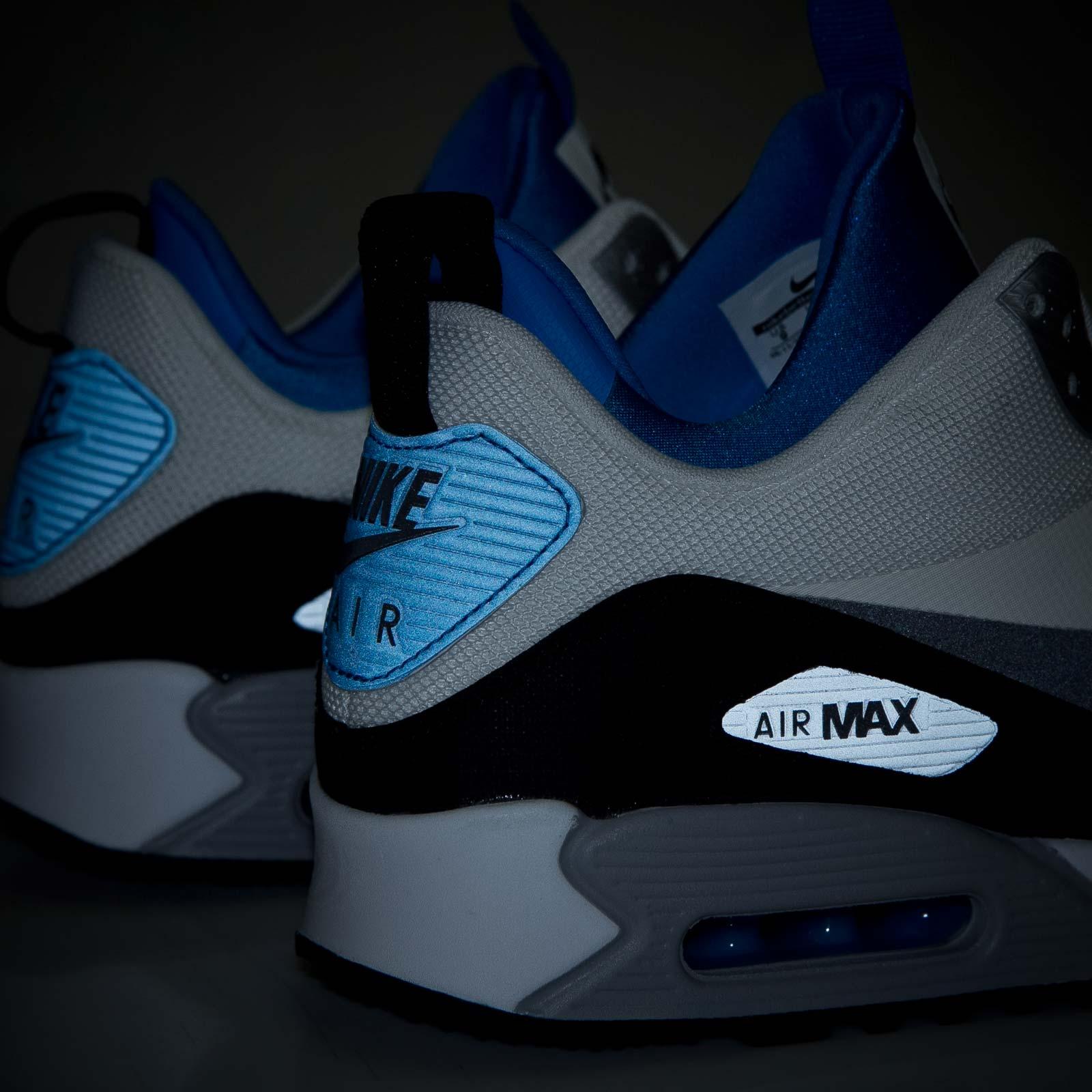 buy popular ee29a a8051 Nike Air Max 90 Sneakerboot NS - 616314-104 - Sneakersnstuff   sneakers    streetwear online since 1999
