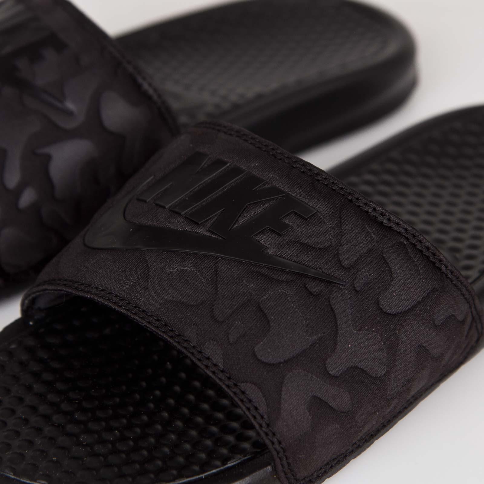 Nike Benassi JDI PO QS - 728564-090