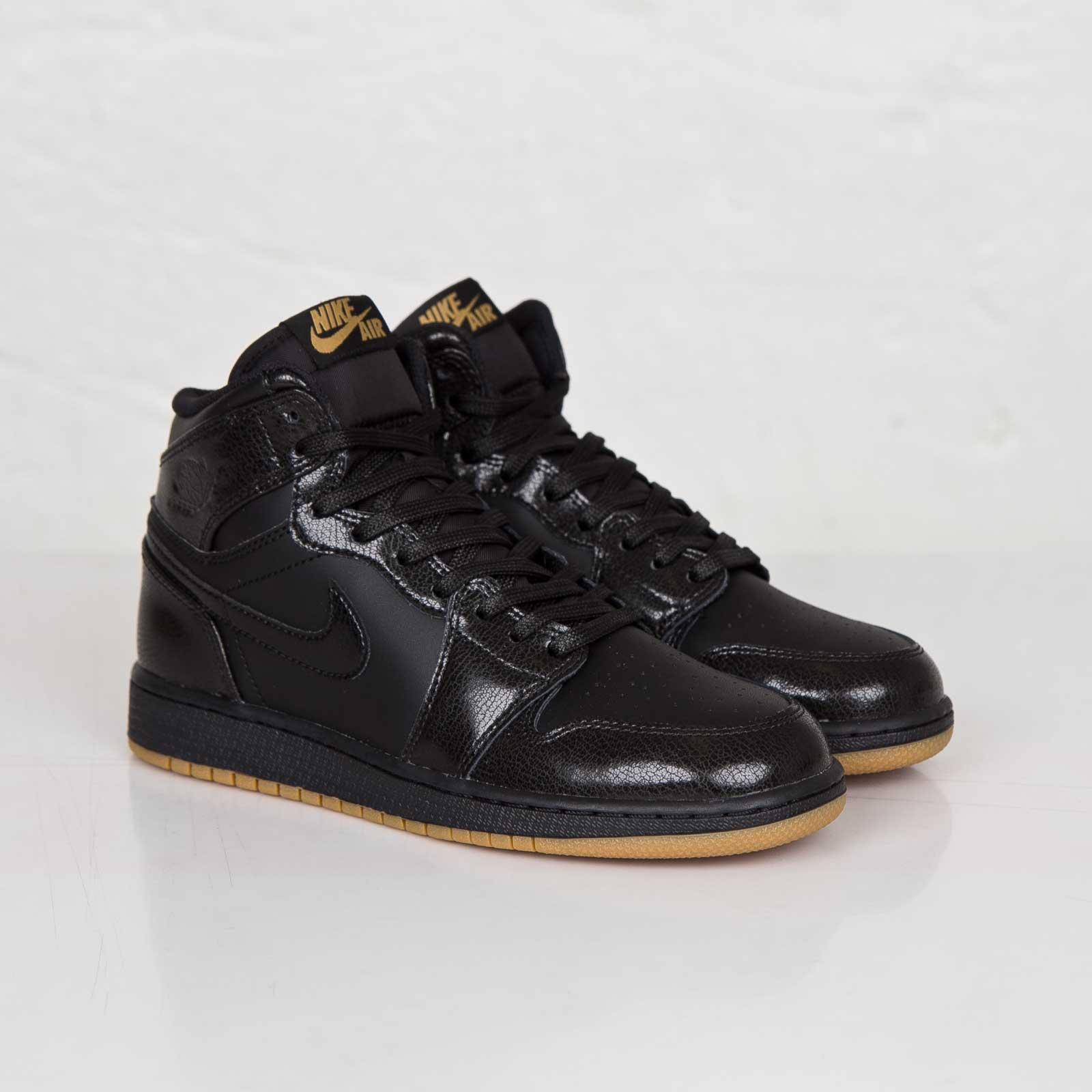 3b365af913fc9d Jordan Brand Air Jordan 1 Retro High OG (GS) - 575441-020 ...