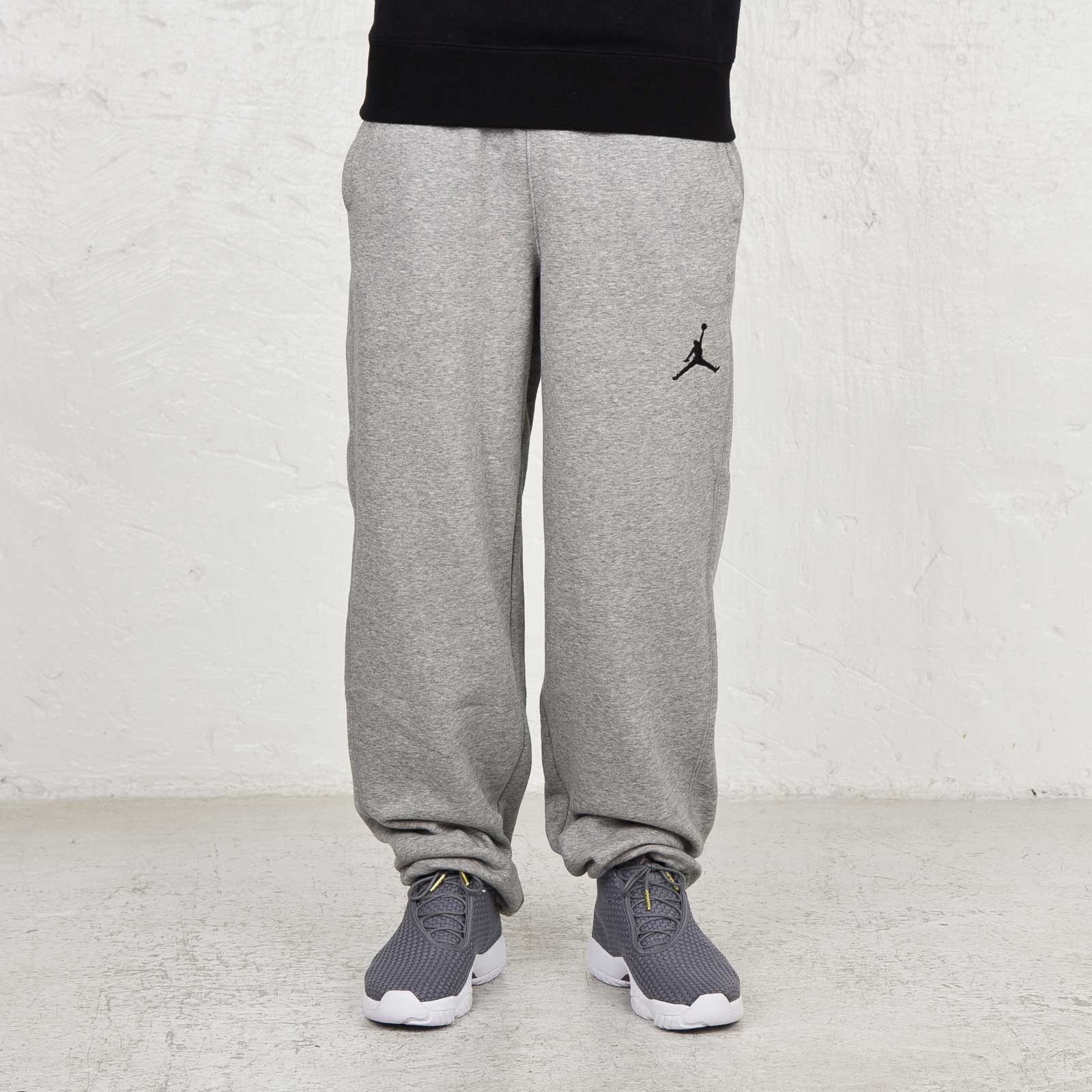 25fc85b5b22 Jordan Brand 23/7 Fleece Pant - 547662-063 - Sneakersnstuff ...
