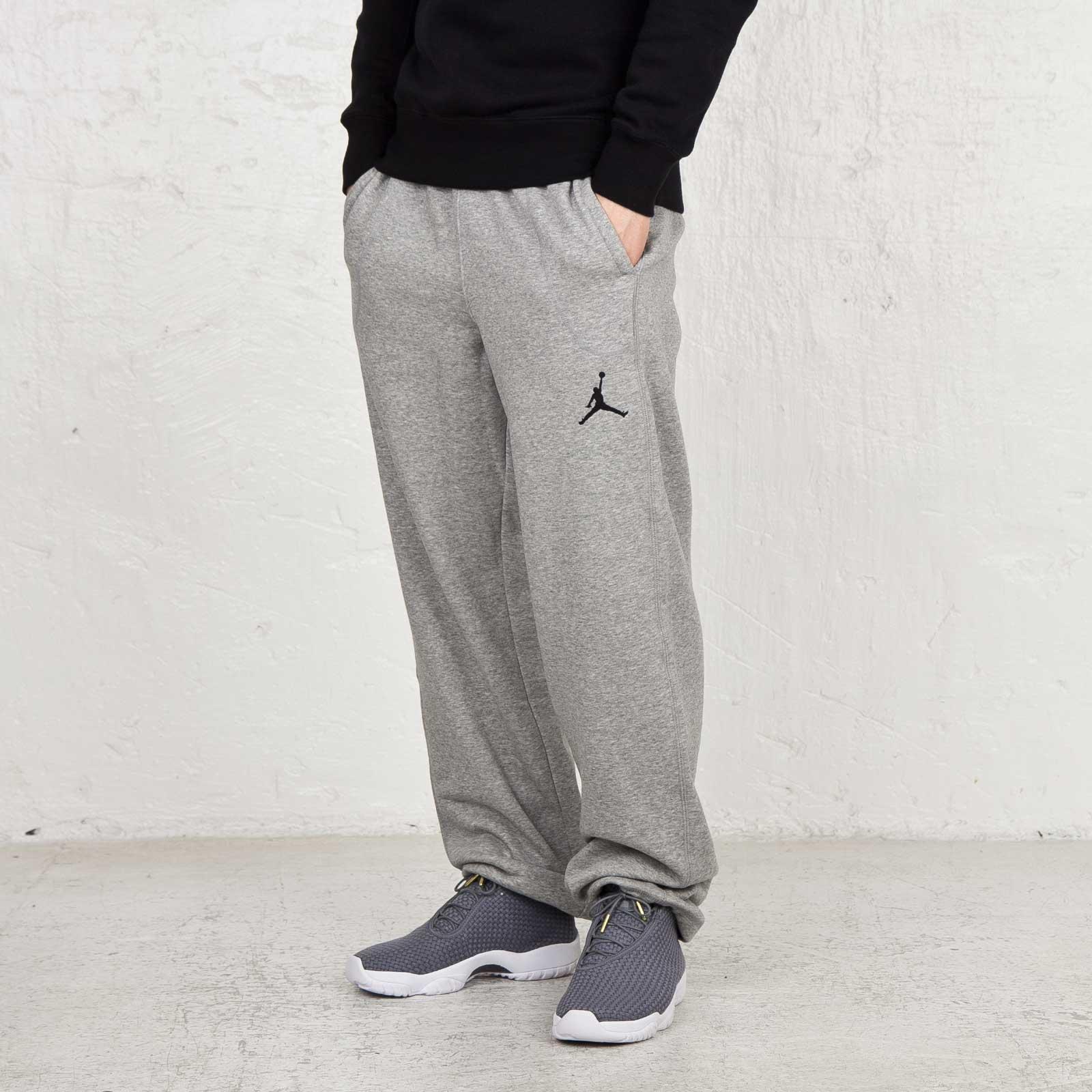 789b7a7677d Jordan Brand 23/7 Fleece Pant - 547662-063 - Sneakersnstuff   sneakers &  streetwear online since 1999