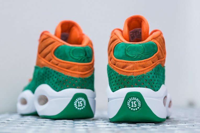 Reebok Question Mid - 6