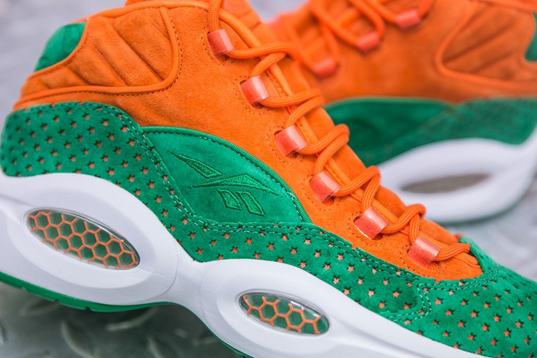 Reebok Question Mid - 7