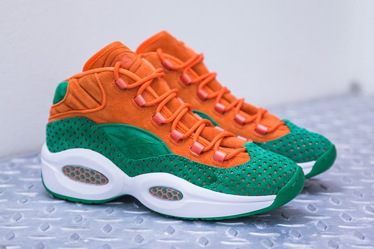 Reebok Question Mid - 4