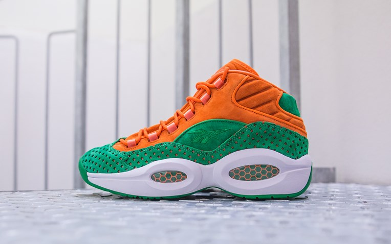 Reebok Question Mid - 2