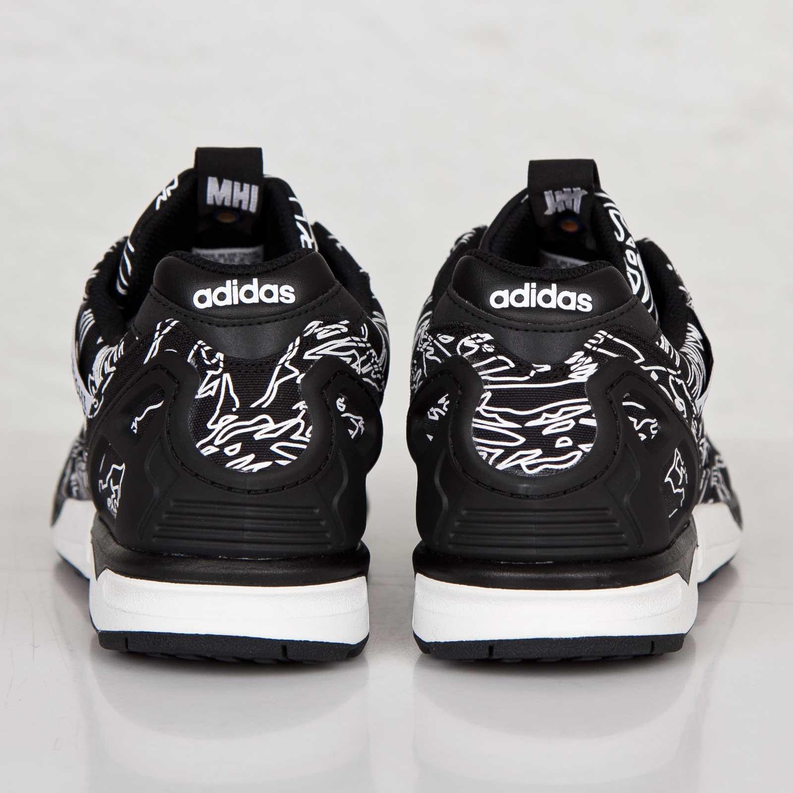 bd7138ed3 adidas ZX 5000 - UNDFTD x Maharishi - B33981 - Sneakersnstuff ...