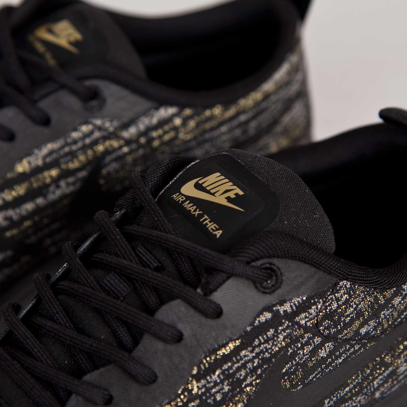sale retailer bbbbf 5d4ec Nike Wmns Nike Air Max Thea Jacquard - 654170-002 - Sneakersnstuff |  sneakers & streetwear online since 1999