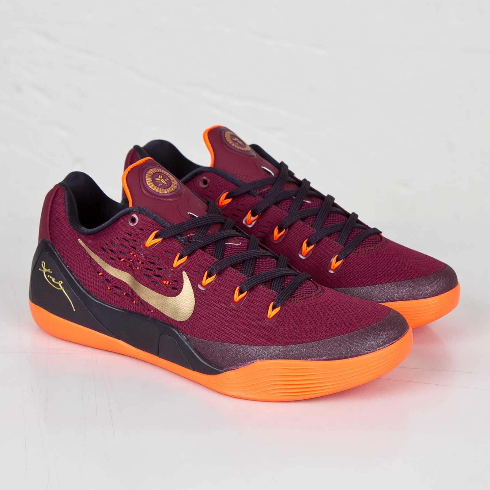 huge selection of 7cb16 d4620 Nike Kobe IX - 646701-678 - Sneakersnstuff   sneakers   streetwear ...