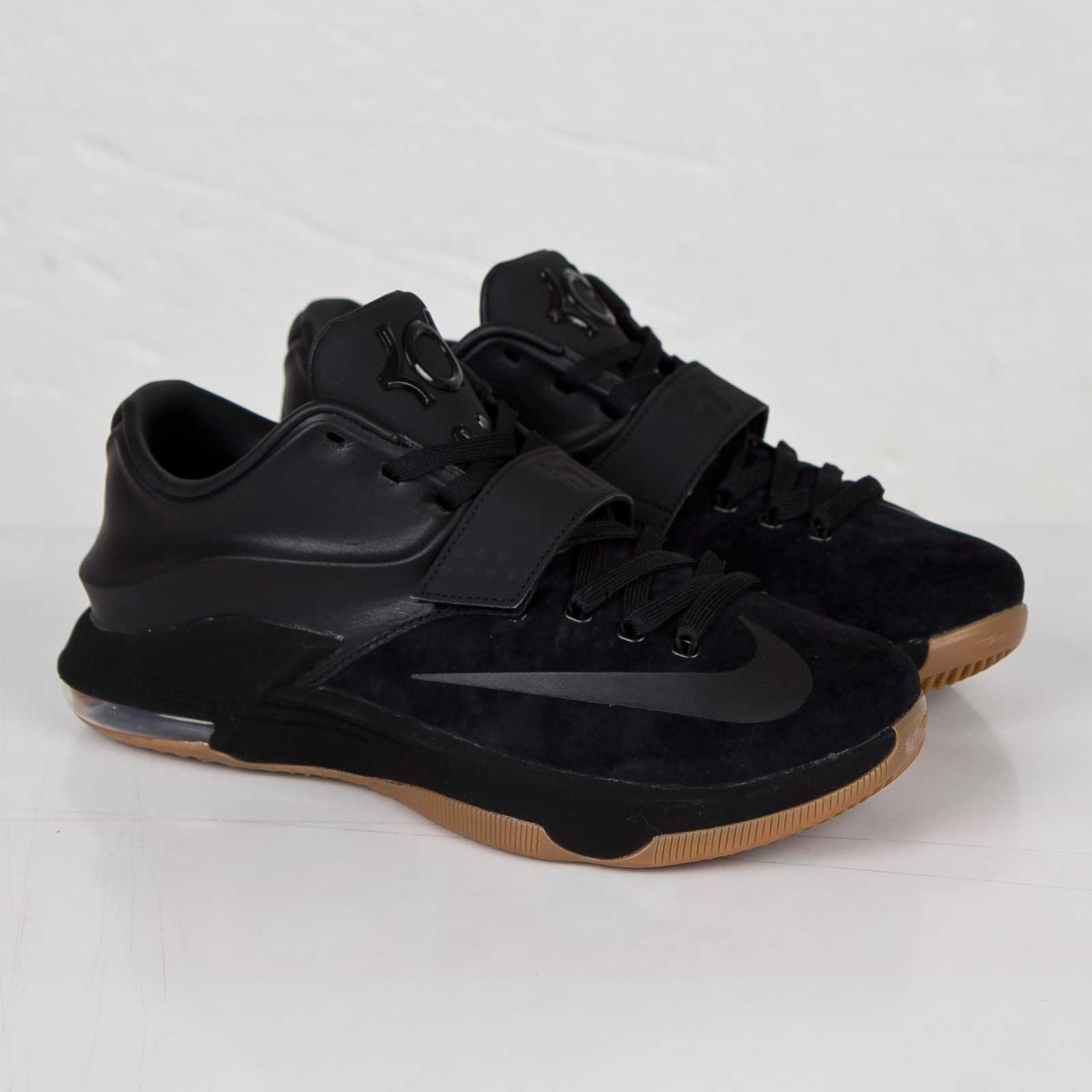 competitive price 158d5 9b22d Nike KD VII EXT Suede QS - 717593-001 - Sneakersnstuff | sneakers ...